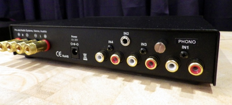 pro ject stereo box s 1