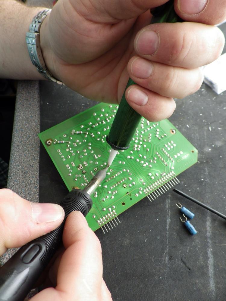 Deco Audio Repairs