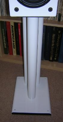 Deco Audio Speakers Stands
