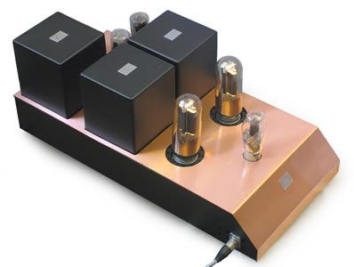 Deco Audio Power Amps 2
