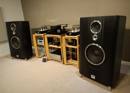 Deco Audio Speakers3