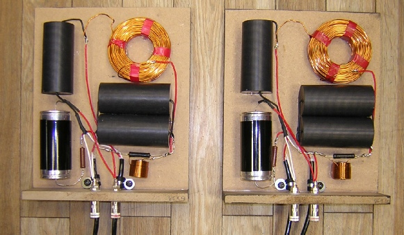 Deco Audio Modifications